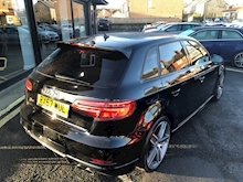 Audi S3 Black Edition - Thumb 4