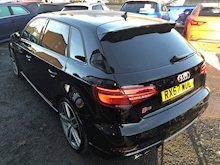 Audi S3 Black Edition - Thumb 23