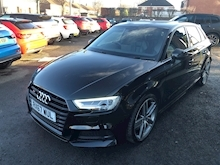 Audi S3 Black Edition - Thumb 10