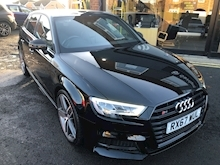 Audi S3 Black Edition - Thumb 16