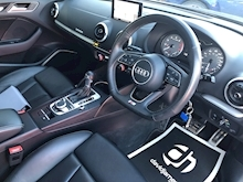 Audi S3 Black Edition - Thumb 19