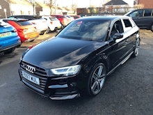 Audi S3 Black Edition - Thumb 25