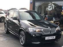BMW X3 Series X3 xDrive35d M Sport - Thumb 8