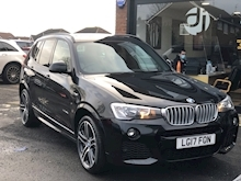 BMW X3 Series X3 xDrive35d M Sport - Thumb 37