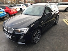 BMW X3 Series X3 xDrive35d M Sport - Thumb 21