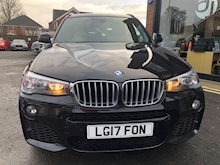 BMW X3 Series X3 xDrive35d M Sport - Thumb 11