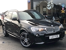 BMW X3 Series X3 xDrive35d M Sport - Thumb 36