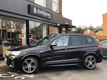 BMW X3 Series X3 xDrive35d M Sport - Thumb 40
