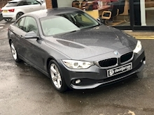 BMW 4 Series 420d SE Coupe - Thumb 5