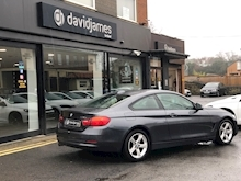 BMW 4 Series 420d SE Coupe - Thumb 10