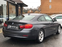 BMW 4 Series 420d SE Coupe - Thumb 20