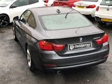 BMW 4 Series 420d SE Coupe - Thumb 16