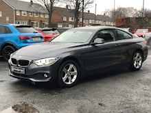 BMW 4 Series 420d SE Coupe - Thumb 25