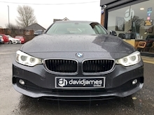 BMW 4 Series 420d SE Coupe - Thumb 8