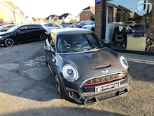 MINI Hatch John Cooper Works - Thumb 4