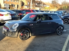 MINI Hatch John Cooper Works - Thumb 9