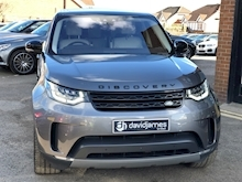 Land Rover Discovery SD4 HSE Luxury - Thumb 5