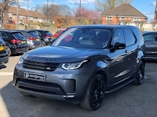 Land Rover Discovery SD4 HSE Luxury - Thumb 6