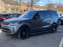 Land Rover Discovery SD4 HSE Luxury - Thumb 7