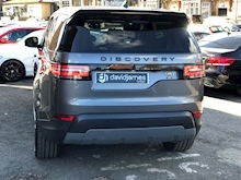 Land Rover Discovery SD4 HSE Luxury - Thumb 11