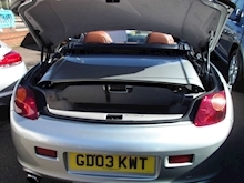 Sc 430 Convertible 4.3 Automatic Petrol