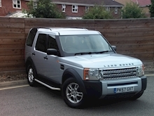 Discovery Tdv6 Gs E4 Estate 2.7 Automatic Diesel