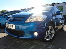 Auris Vvt-I Tr Hatchback 1.3 Manual Petrol