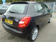 Fabia Se Tdi Cr Hatchback 1.6 Manual Diesel