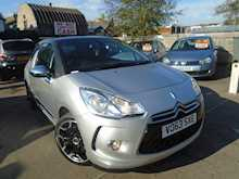 Ds3 Thp Dsport Plus Hatchback 1.6 Manual Petrol