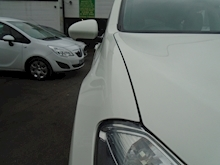 Qashqai Acenta Hatchback 1.6 Manual Petrol