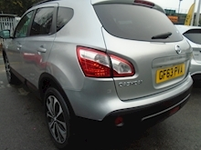 Qashqai 360 Hatchback 1.6 Manual Petrol