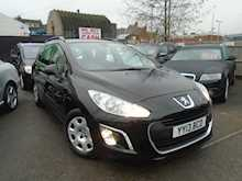 308 Hdi Sw Access Estate 1.6 Manual Diesel