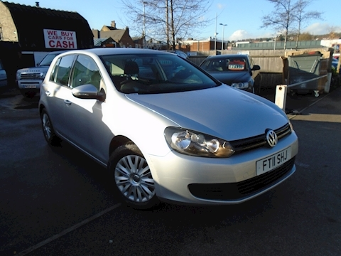 Volkswagen Golf Golf S Tdi Hatchback 1.6 Manual Diesel