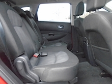 Qashqai Dci Acenta Plus 2 Hatchback 1.5 Manual Diesel
