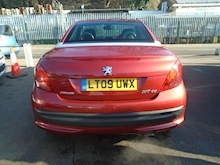 207 Gt Hdi Coupe Cabriolet Convertible 1.6 Manual Diesel