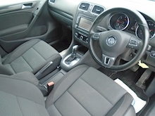 Golf Match Tdi Dsg Hatchback 1.6 Semi Auto Diesel