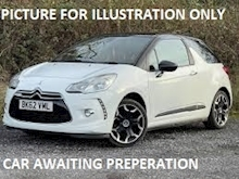 1.6 VTi DStyle Plus Hatchback 3dr Petrol Manual (138 g/km, 118 bhp)