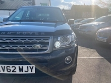 2.2 SD4 GS SUV 5dr Diesel Automatic 4X4 (185 g/km, 190 bhp)