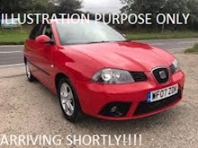 Ibiza 12V Reference Sport Hatchback 1.2 Manual Petrol