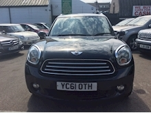Mini Countryman Cooper D Hatchback 2.0 Automatic Diesel