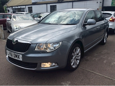Skoda Superb Se Plus Tdi Cr Dsg Hatchback 2.0 Semi Auto Diesel