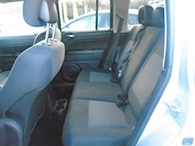 Patriot Crd Sport Plus Estate 2.1 Manual Diesel