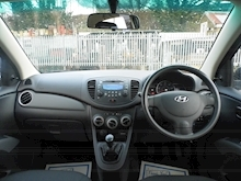 I10 Classic Hatchback 1.2 Manual Petrol