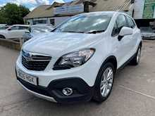 Mokka Exclusiv 1.6 5dr Hatchback Manual Petrol