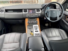 Range Rover Sport HSE 3.0 5dr SUV Automatic Diesel