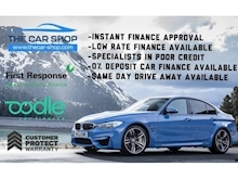 4 Series 420d Sport Coupe 2.0 2dr Coupe Manual Diesel