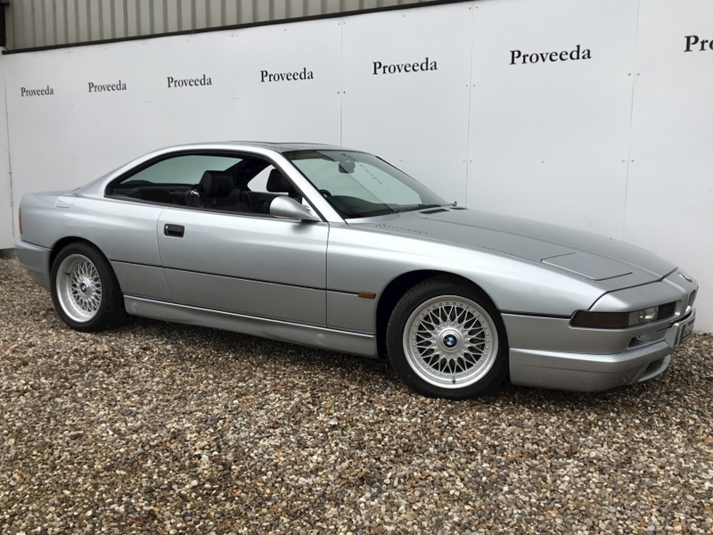 BMW 8 Series 840 Ci Sport