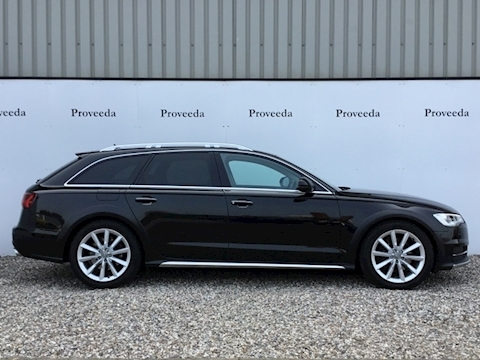 A6 Allroad 3.0Tdi Quattro - Too good to trade.. Great Value