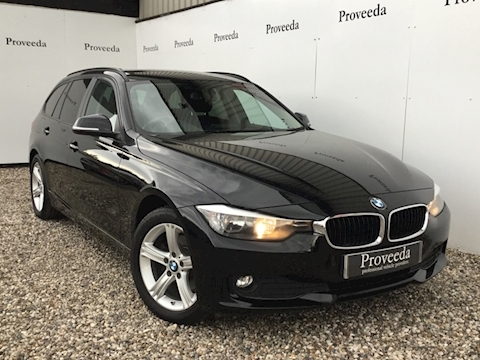 320D Se Touring 2.0 Automatic - Great value