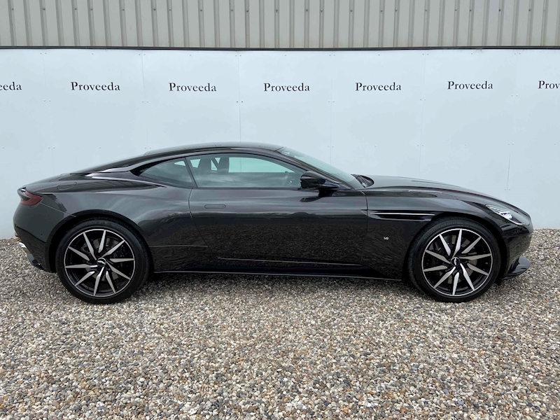 Aston Martin DB11 5.2 V12 Coupe 2dr Petrol Auto (s/s) (608 ps)